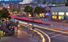 Downtown Berkeley