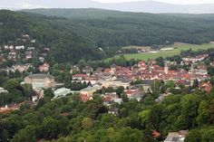 Bad Kissingen, Germany....one of my favorite places to have lived