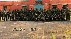 Royal Marine 125 Troop Video