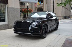 Best Of 2018 Bentley Bentayga- Delightful in order to my own blog site, in this occasion I will teach you concerning 2018 Bentley Bentayga. And from now on, this is the initial graphic: Bentley Bentayga Black Edition Stock B S for sale near from 2018 Bentley Bentayga, source:bentleygoldcoast.com Bentley Bentayga Mulliner Specifications The Car Guide