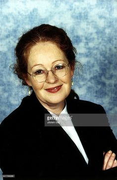 News Photo : SchauspielerinPorträt- Februar 1999