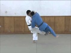 The Ultimate Guide To Foot Sweeps In Grappling: BJJ, Judo & More   FloGrappling