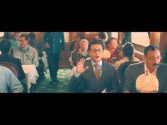 اغنية قمر اكبر انتوني - YouTube