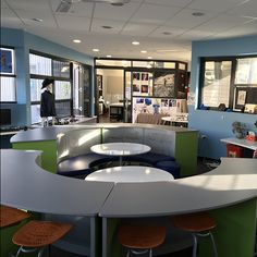Maximise your comfort and productivity with stylish and practical tables like the Endeavour Table through Furnware. Learning Spaces, Victoria Australia, Whiteboard, Ottomans, Primary School, Rose Buds, Poker Table, Stools