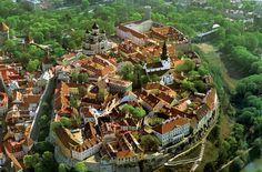 Tallinn, Estonia / Ten Things To Do In Tallinn