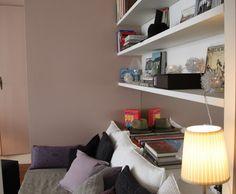Photo Deco : Salon   Romantique   Appartement Romantique Girly