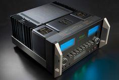 McIntosh Announce MA9000 Integrated Amplifier - Gear Patrol
