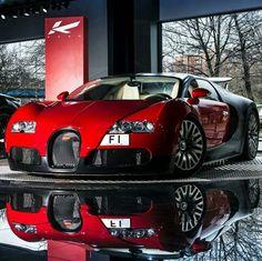 Stunning Veyron