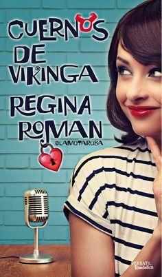 P R O M E S A S D E A M O R: Reseña | Cuernos de vikinga, Regina Roman