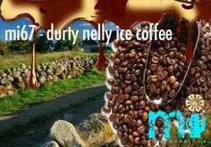 "mi67 - ""durty nelly ice coffee""      .   espresso  I chocolade ice cream I irish cream liquor I chocolate cream liquor I wodka Irish Cream, Iced Coffee, Cocktails, Vodka, Craft Cocktails, Cocktail, Slurpee, Smoothies"