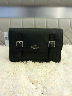 Kate Spade Neil bag (sling bag) Color black