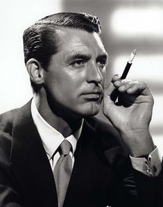 Cary Grant #sexy #man #male