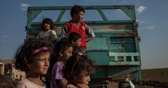 Syria's worsening refugee crisis demands action from the West
