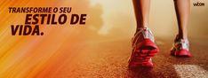 Te convido para ser um APAIXONADO VENCER!!! Nutrition Store, In Love, Lifestyle