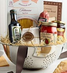 spaghetti dinner housewarming gift holiday gift baskets holiday gifts diy gift baskets