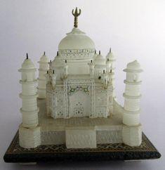 Indian Antiques for sale Antiques For Sale, Concorde, Grand Tour, Taj Mahal, Tours, India, Model, Ebay, Souvenir