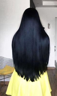 17 Greatest Ghana Braids and Hairdos for 2019 - Style My Hairs Long Dark Hair, Very Long Hair, Long Relaxed Hair, Beautiful Long Hair, Gorgeous Hair, Pretty Hairstyles, Straight Hairstyles, Braids For Short Hair, Great Hair