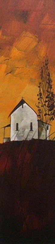 illustrations and art Landscape Art, Landscape Paintings, List Of Paintings, South African Artists, Encaustic Art, Naive Art, House Painting, Art Google, Art World