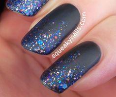 Squeaky Nails: Swatches - Shimmer Polish:  Stephanie http://www.squeakynails.com/2014/06/swatches-shimmer-polish-sarah-stephanie.html
