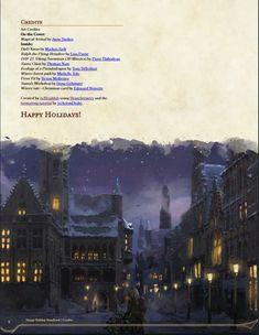 The Happy Holidays Handbook - Imgur
