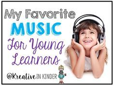 Music For Young Learners - Kreative in Life