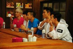 150519 BIGBANG for Happy Together