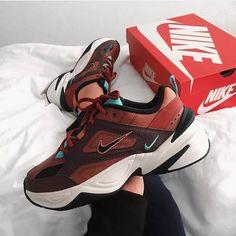 buy popular df375 418c6 Nike Concours Pour participer et gagner ta basket Nike M2K TEKNO de ton  choix (femme