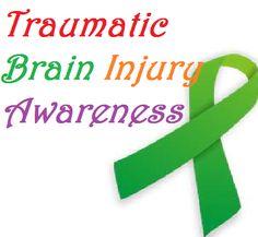 #brain #injury #awareness #traumatic