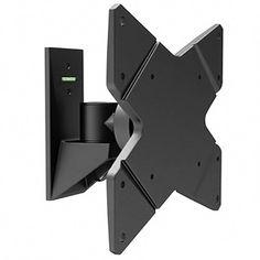 TV Halterung Schwenkbar Neigbar S1522 Monitorhalterung Wand Wandhalterung  Monitor TFT 4K Curved PC Computer Bildschirm Fernseher Wandhalter Für ...