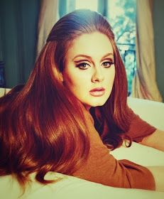 Adele. TAURUS. Holy mother of God this woman has a voice.  There is something soothing and strong about her vocals.  She is crazy talented yet very humble all at the same time.  She and her music are very sensual just as all Taurus women are.