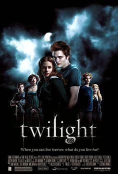 Twilight (2008) Dual Audio English-Hindi 720p