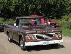 Image result: 1963 Fargo Mopar of the North