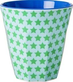 Rice Goblet - stars `One size Melamine Composition : No BPA, phtalates, lead or organic tin compounds Details : Green, Blue, Stars print Height : 9 cm, Diameter : 9 cm. Dishwasher safe http://www.comparestoreprices.co.uk/january-2017-7/rice-goblet--stars-one-size.asp
