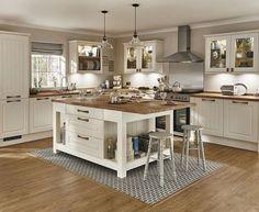 Stunning Kitchen Island Design Ideas 23 #kitchendesign