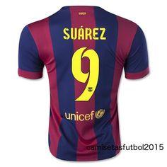primera camiseta suarez barcelona 2015 baratas,€15,http://www.camisetasfutbol2015.com/primera-camiseta-suarez-barcelona-2015-baratas-p-20053.html