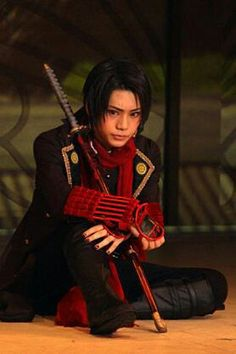 Actors, Touken Ranbu, Live Action, Vocaloid, Cosplay Costumes, Samurai, Musicals, Punk, Naruto