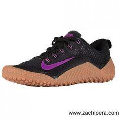 6fb8c6ac7e4 7436052 Men  s Nike Free Trainer 1.0 Bionic - Training Shoes Black Vivid