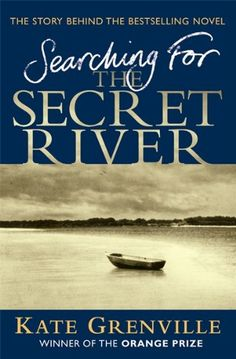 Searching For The Secret River by Kate Grenvile http://www.amazon.com/dp/B002VM7FVC/ref=cm_sw_r_pi_dp_SPUNwb09FVJKW