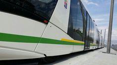 Tranvía de Ayacucho Train, Strollers