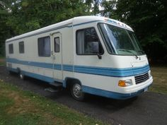 Check out this 1994 Rexhall AIREX listing in Peekskill, NY 10566 on RVtrader.com. It is a Class A and is for sale at $8400.