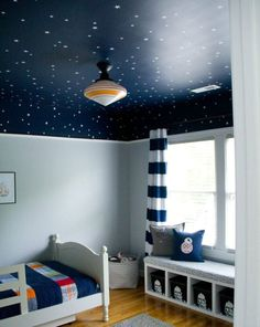 11 Adorable Decor Ideas for a Little Boy�s Room via @PureWow https://www.facebook.com/shorthaircutstyles/posts/1759013524389087