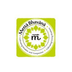 Site Web Metta Bhavana www.mettabhavanaproject.com / Design par Stéphanie Lorente / one page / Slider plein écran / Fenêtres modales  / Flip Boxes  / Responsive design
