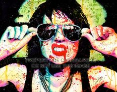 finger punk rock posters - Google Search