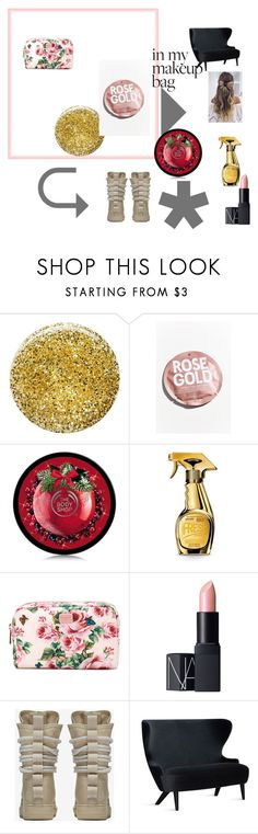 """Daugauvpils"" by specvozmoznosti on Polyvore featuring Burberry, Urban Outfitters, Moschino, Dolce&Gabbana, NARS Cosmetics, NIKE, Tom Dixon, men's fashion и menswear"