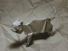 Origamis by Marc Fichou - News - Frameweb