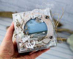 Other: Mini folded album