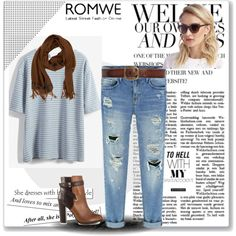 Romwe contest by mirsi-338 on Polyvore featuring ALDO, Sole Society, Loro Piana, Dolce&Gabbana and romwe