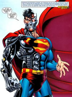 cyborg superman | Cyborg Superman.jpg