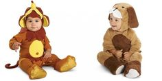Baby Halloween Costumes From Just $7 @ Kohl's