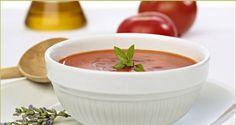 Zuppa di pomodoro #Star #ricette #ricettedastar #food #recipes #zuppa #pomodoro #tomato #yummy #delicious #foodie #eat #foodpic #cooking